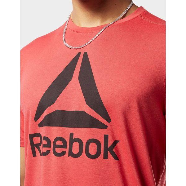 Reebok Workout Ready Supremium Tee