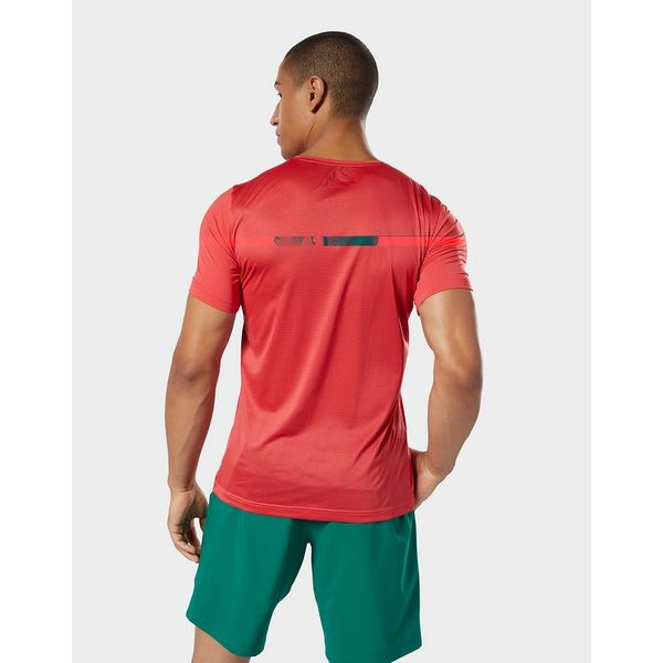 Reebok Workout Ready ACTIVCHILL Graphic Tee