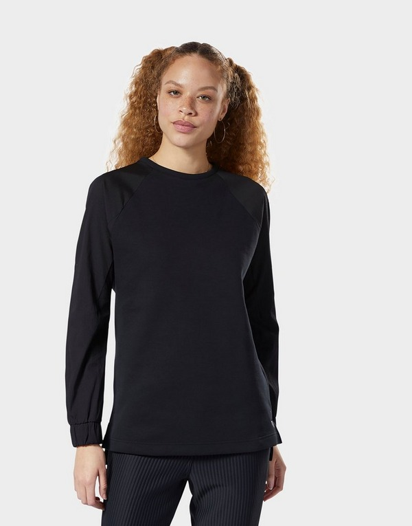 Reebok Training Supply Midlayer Sweatshirt