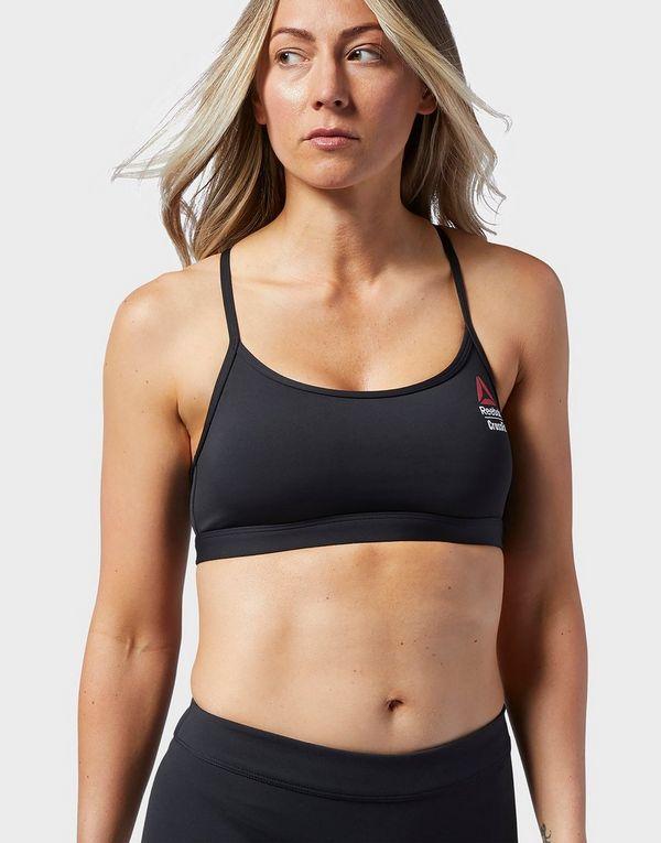 f8394738 REEBOK CrossFit® Medium-Impact Bra | JD Sports