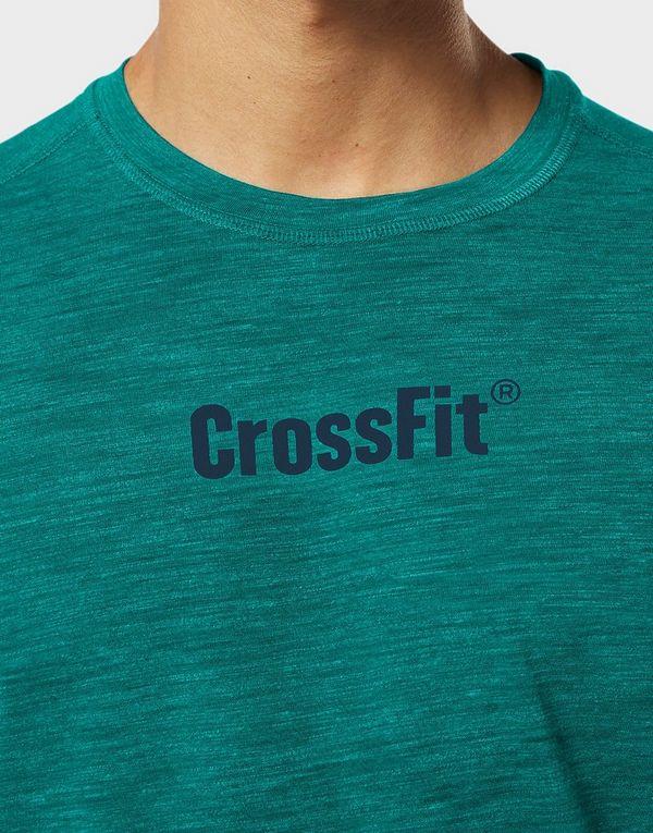 Reebok CrossFit® Marble Mélange Tee