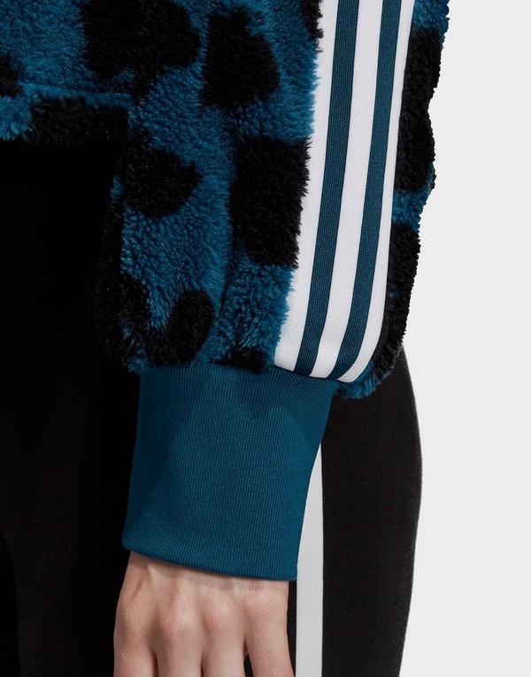 adidas Originals Bellista Sherpa Hoodie