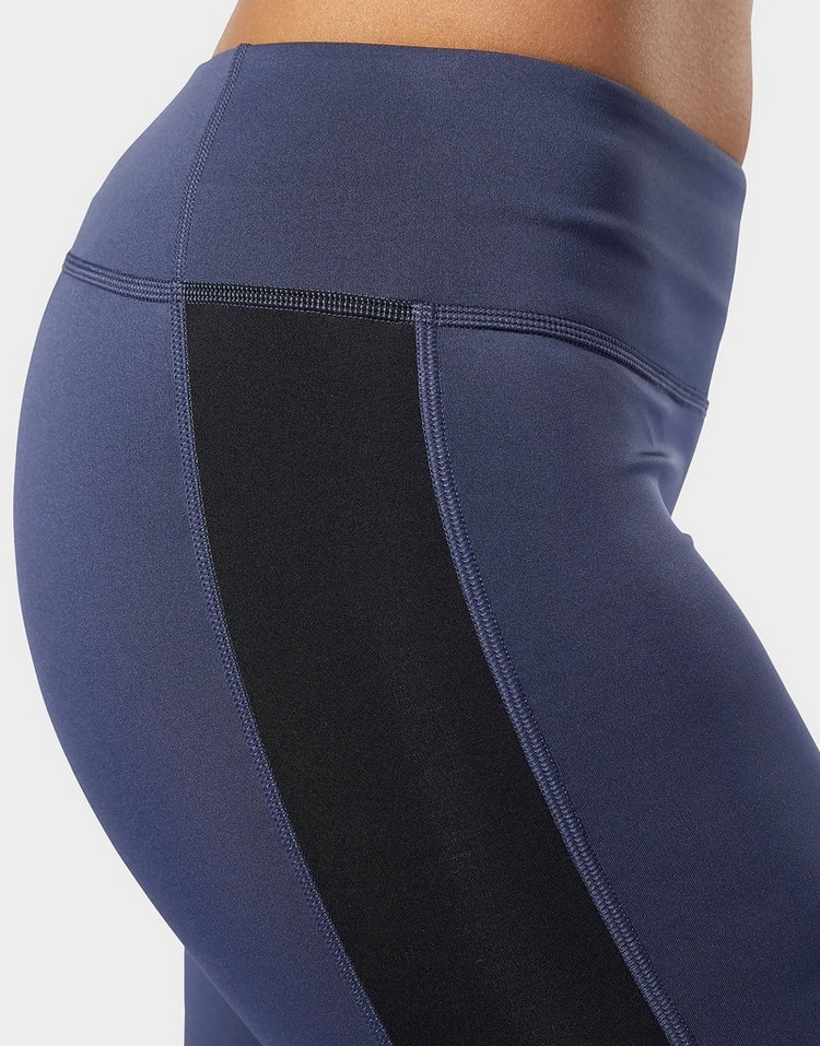 Reebok Meet You There Panelled Tights