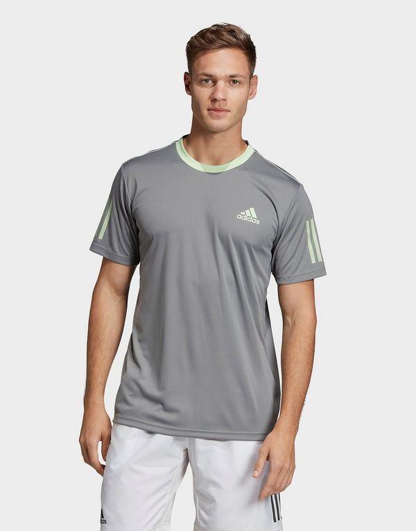 15d22a1233 adidas Performance 3-Stripes Club T-Shirt