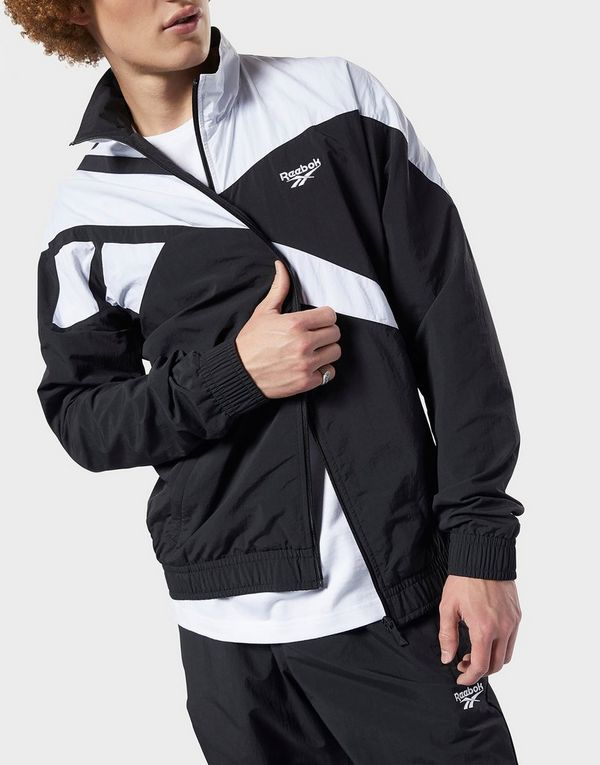 e329d40fe6 Reebok Classics Vector Track Jacket | JD Sports