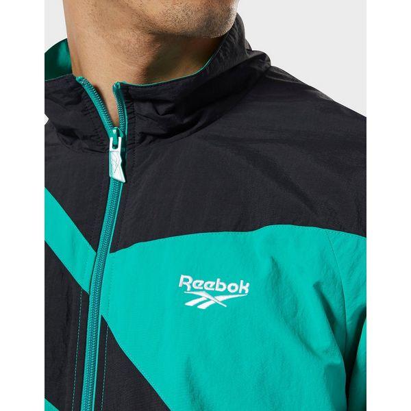 Reebok Classics Vector Track Jacket