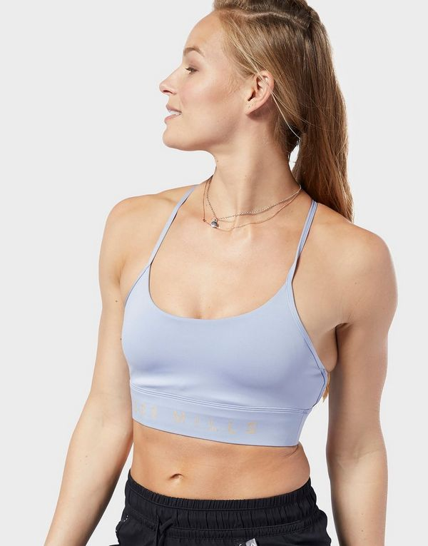 aee4694b86 Reebok LES MILLS® Low-Impact Padded Bra | JD Sports