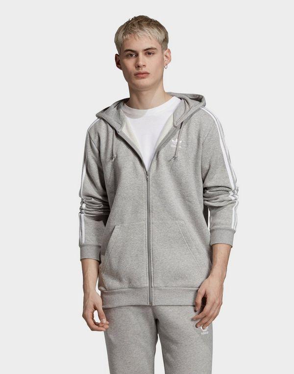 3 HoodieJd Originals Sports Stripes Adidas I6Ybgvf7y