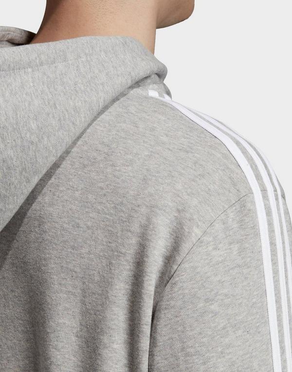 adidas Originals 3 Stripes Hoodie | JD Sports