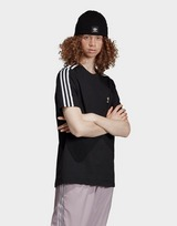 adidas Originals เสื้อยืด Lock Up Logo