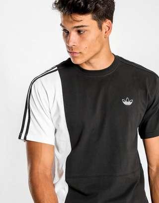 Originals T Shirt Block Design
