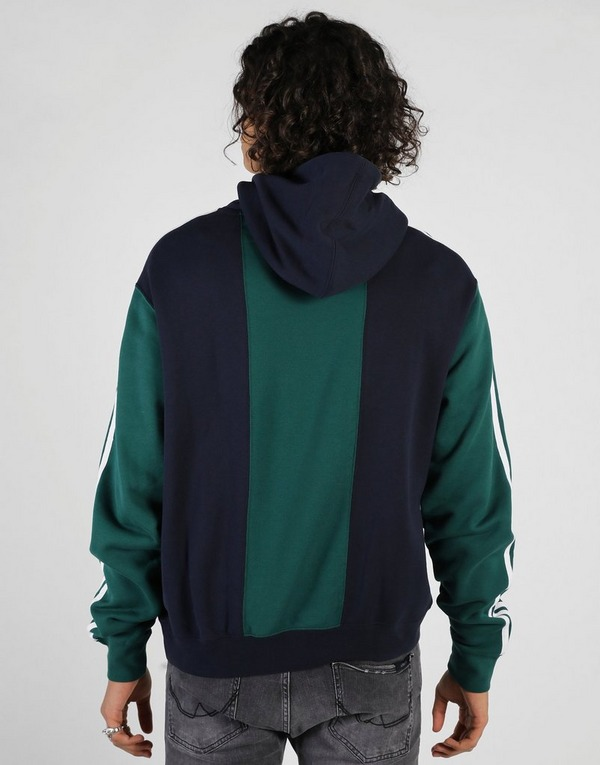 adidas Originals Off Court Trefoil Hoodie | JD Sports