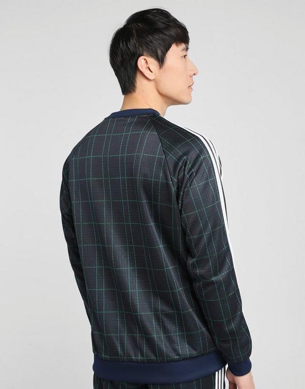 Herren adidas Originals Sweatshirt AOP CREW« Sweatshirt von