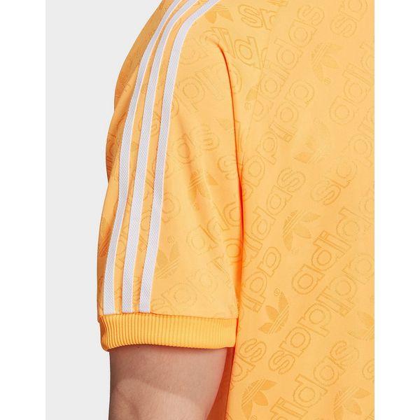 adidas Originals Monogram Jersey