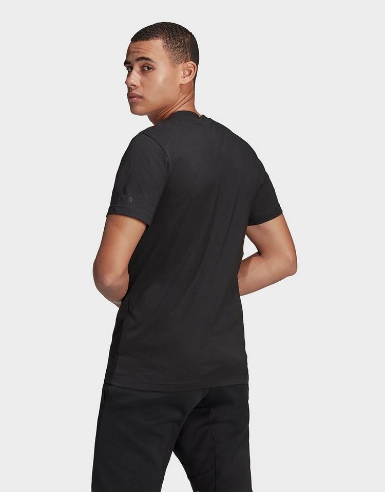 adidas VRCT Crew Sweatshirt Black | adidas US