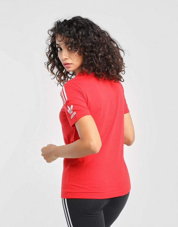 adidas Originals 3-Stripes T-Shirt