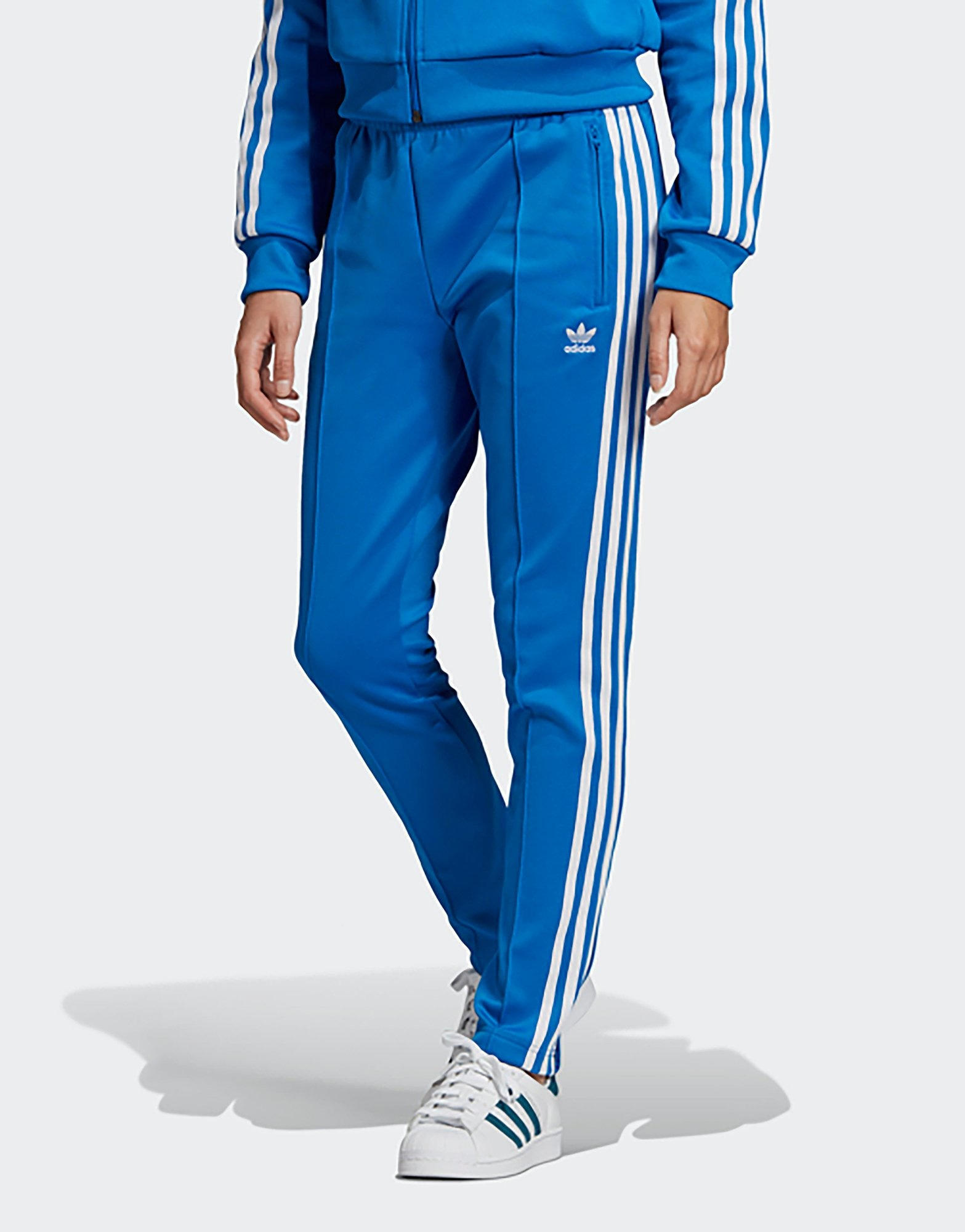 Adidas Originals Sst Tracksuit Bottom by Adidas Originals