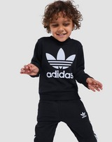adidas Originals Trefoil Crew Set Childrens'