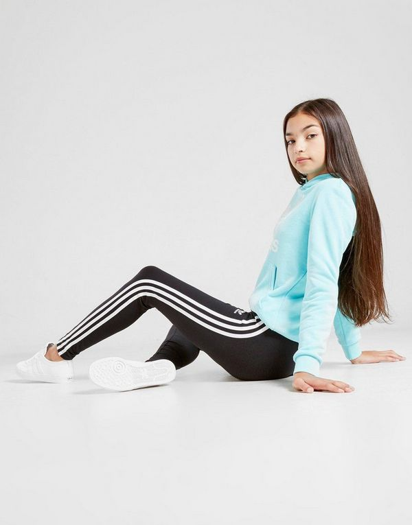 3f4f39b0c8bd3 adidas Originals 3-Stripes Leggings | JD Sports