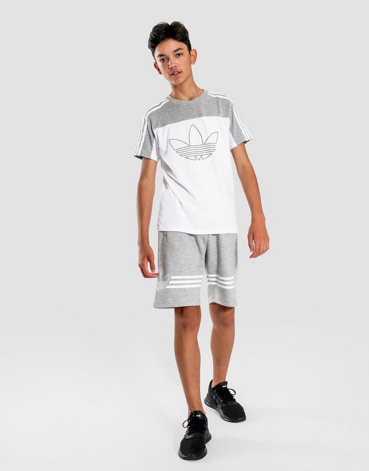 adidas abbigliamento junior