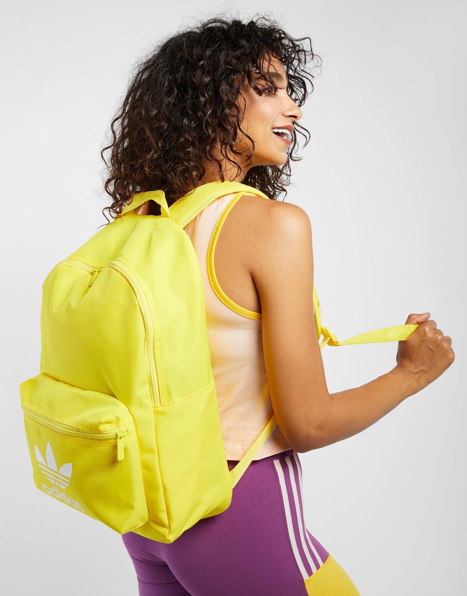 adidas Originals Adicolor Classic Backpack | JD Sports