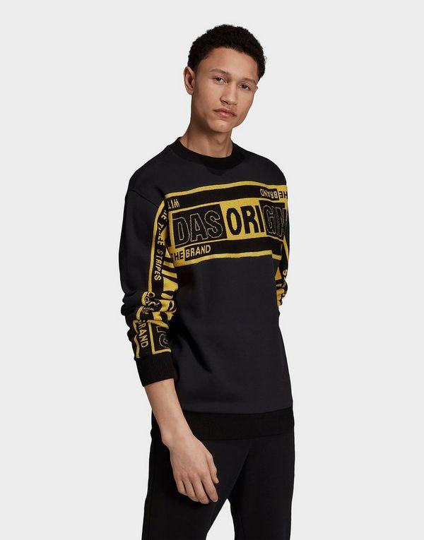 Adidas Trefoil Hoodie Dark Blue | Damen Originals ? DSL Basar