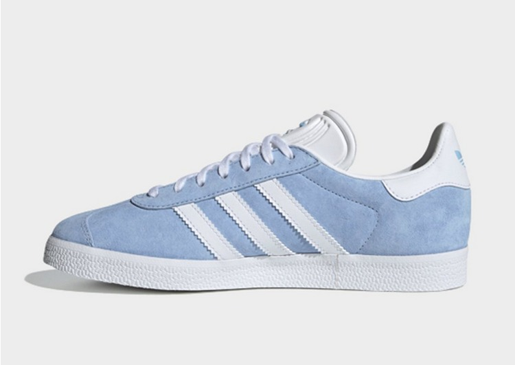 Damen Herren Adidas Originals GAZELLE Schuhe Low