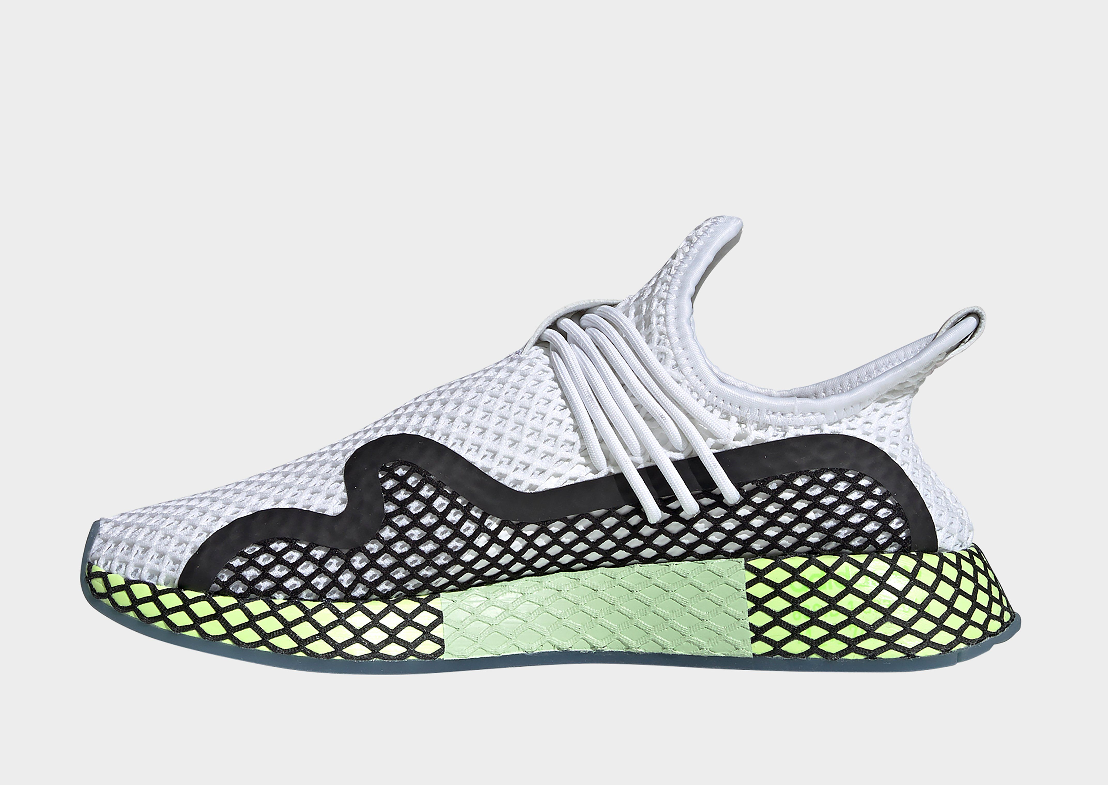 size 40 676c4 c363f ADIDAS Deerupt S Runner Shoes   JD Sports