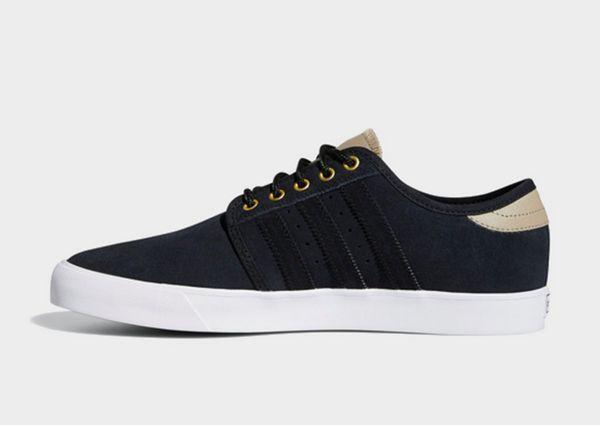 adidas Originals Seeley Shoes | JD Sports