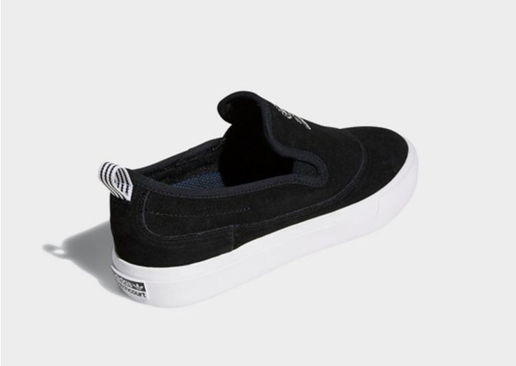 adidas Originals Matchcourt Slip On Shoes | JD Sports