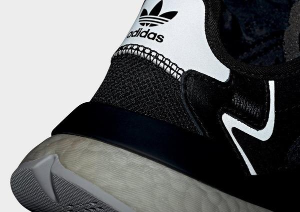 Acheter adidas Originals chaussure nite jogger | JD Sports