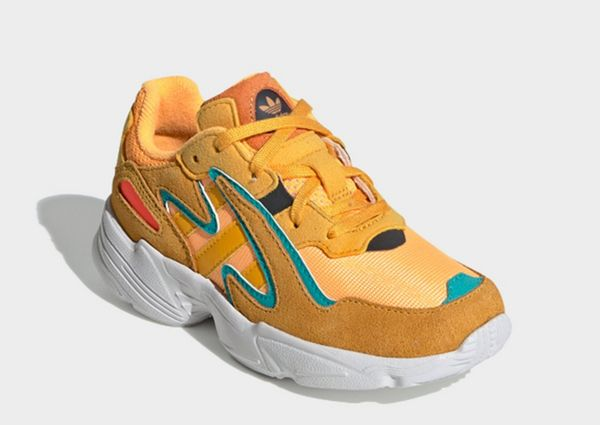 adidas Originals Yung 96 Chasm Shoes | JD Sports