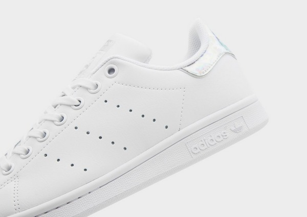 uk availability shop premium selection adidas Stan Smith Junior | JD Sports