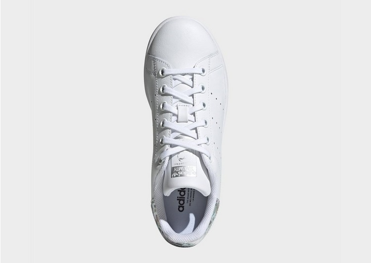 adidas Originals Adidas รองเท้าผ้าใบเด็ก ADIDAS STAN SMITH