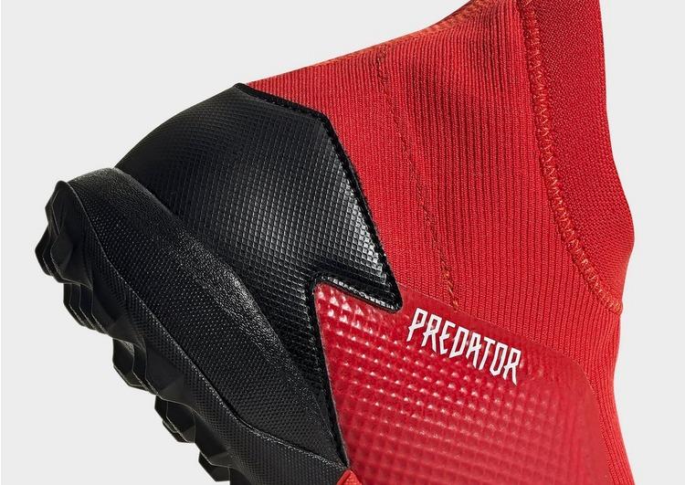 adidas Performance predator 20.3 laceless turf boots