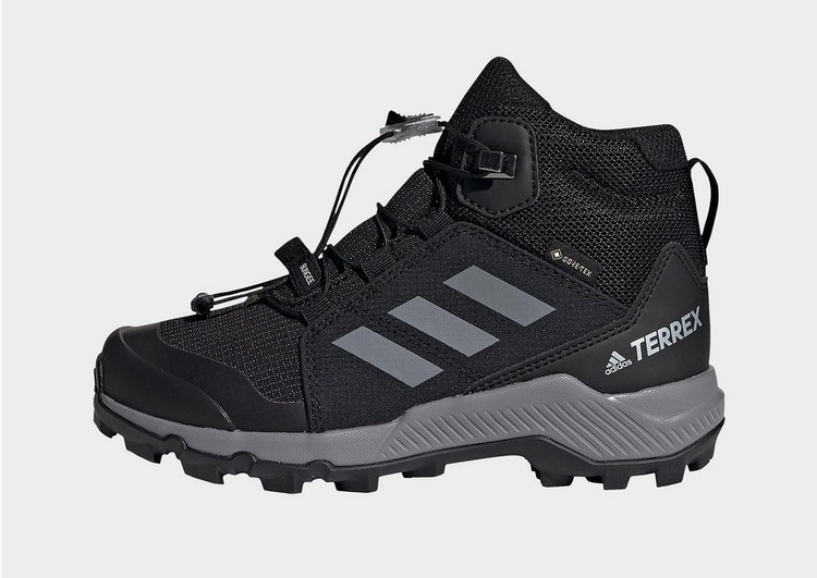 adidas Terrex Mid GORE-TEX Hiking Shoes
