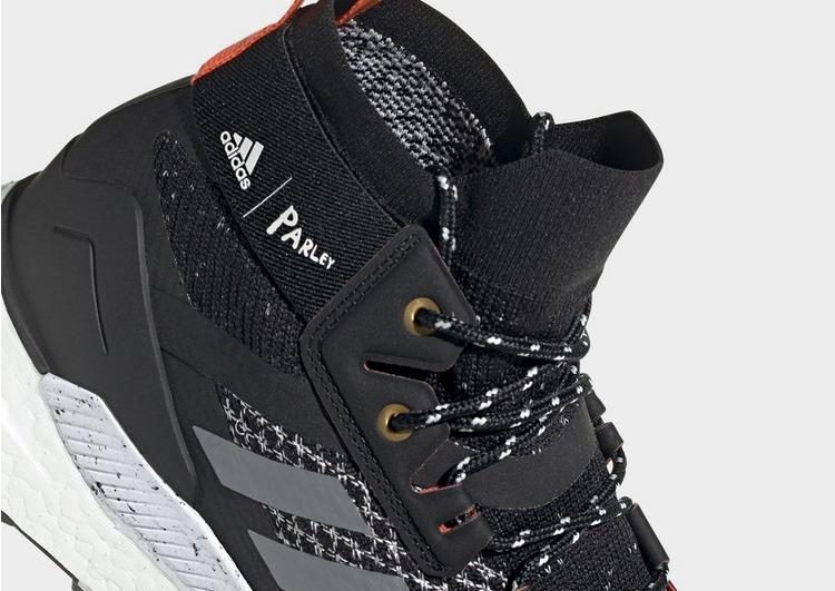 adidas Terrex Free Hiker Parley Hiking Shoes