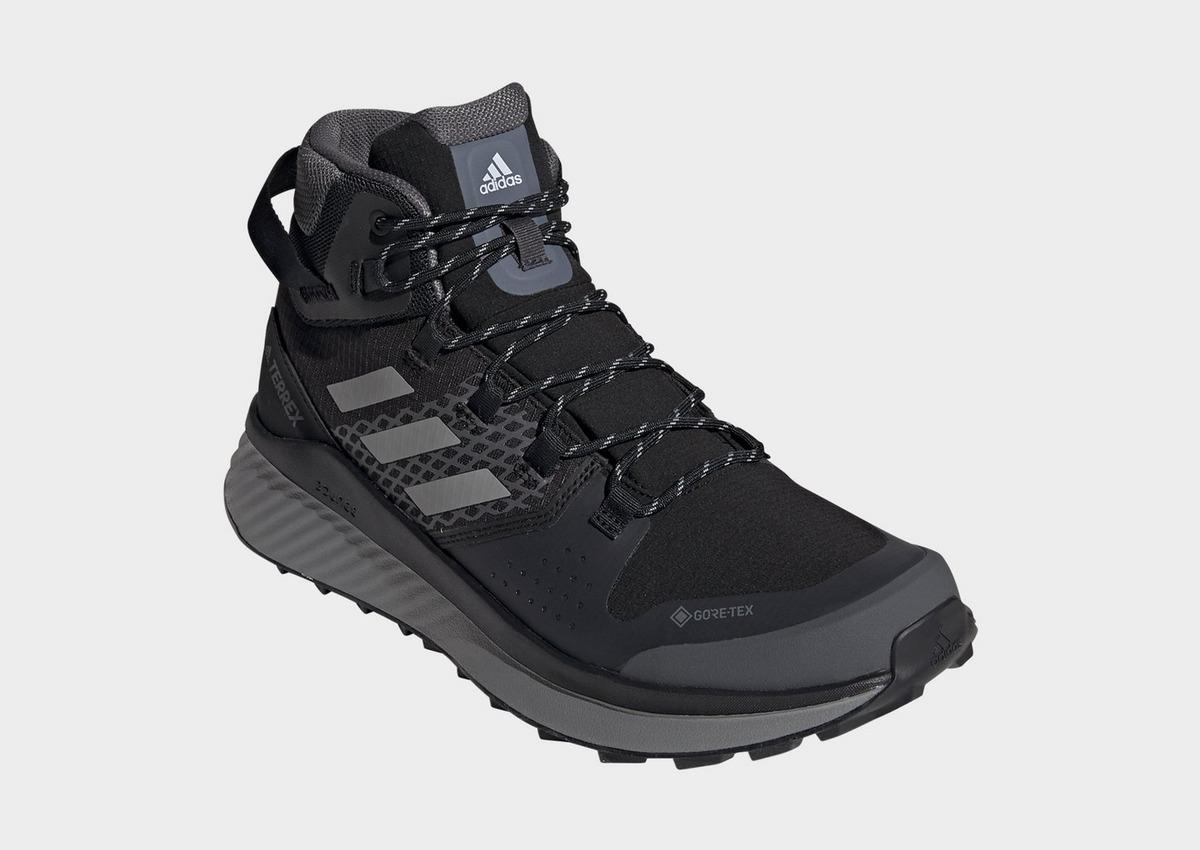 Adidas Adi M Bounce Mid Gtx