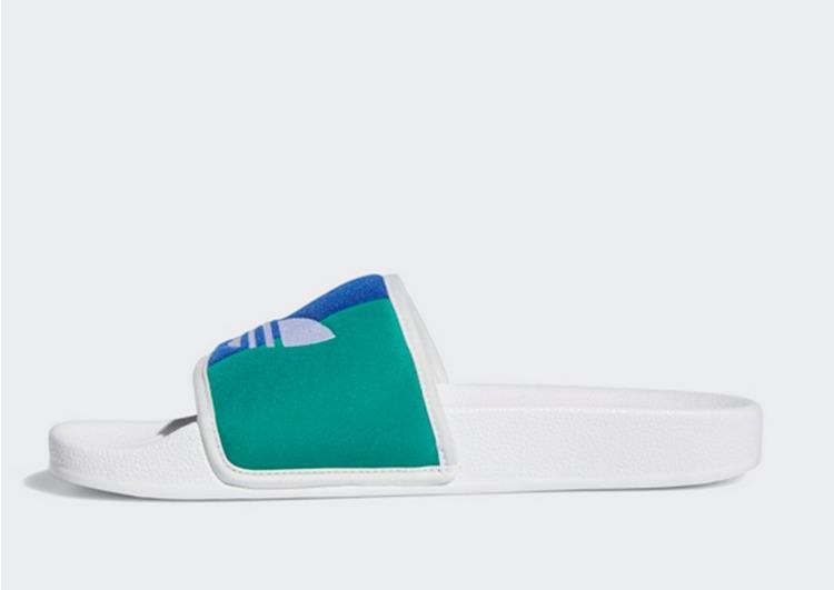 adidas Originals Adilette Pride Slides | JD Sports
