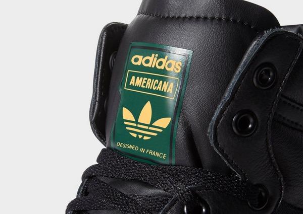 adidas Originals Americana Hi Shoes