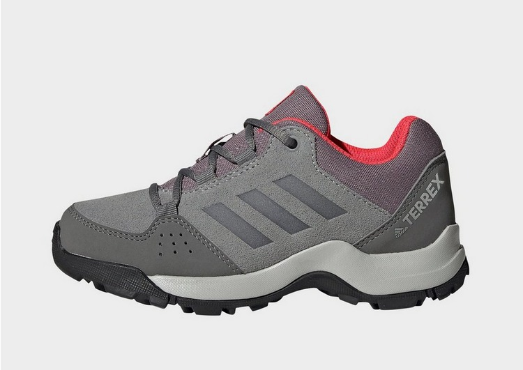 adidas Terrex Hyperhiker Low Leather Hiking Shoes