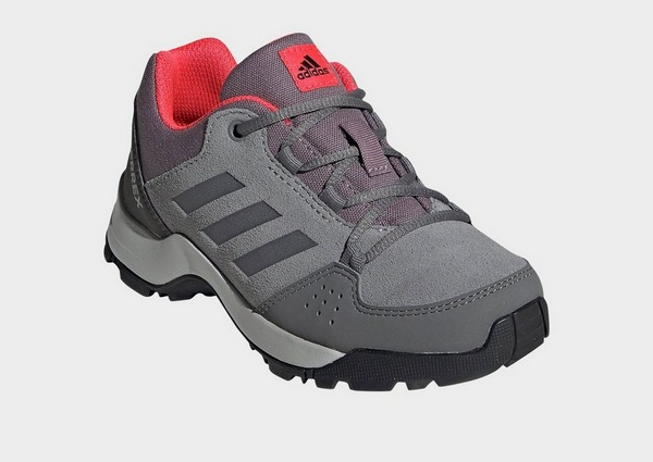 adidas Performance Terrex Hyperhiker Low Leather Hiking Shoes