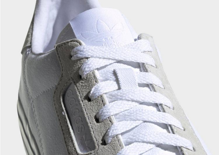 adidas Skateboarding Continental Vulc Shoes