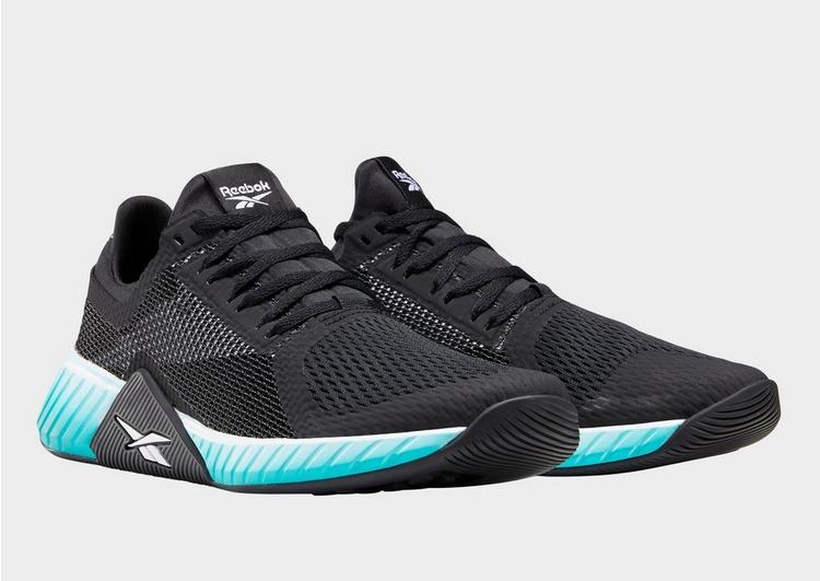 Reebok Flashfilm Trainer Shoes