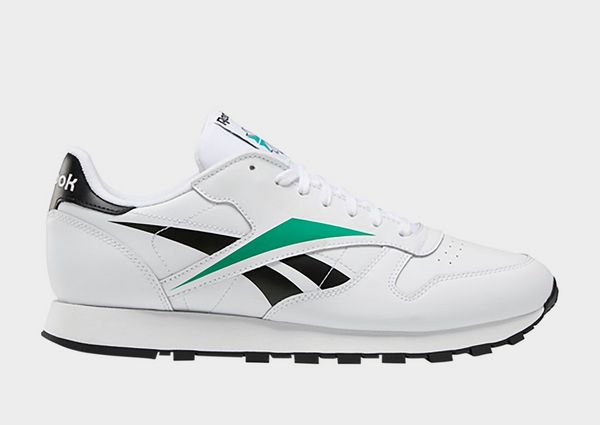 3352471d29 REEBOK Classic Leather Vector Shoes | JD Sports