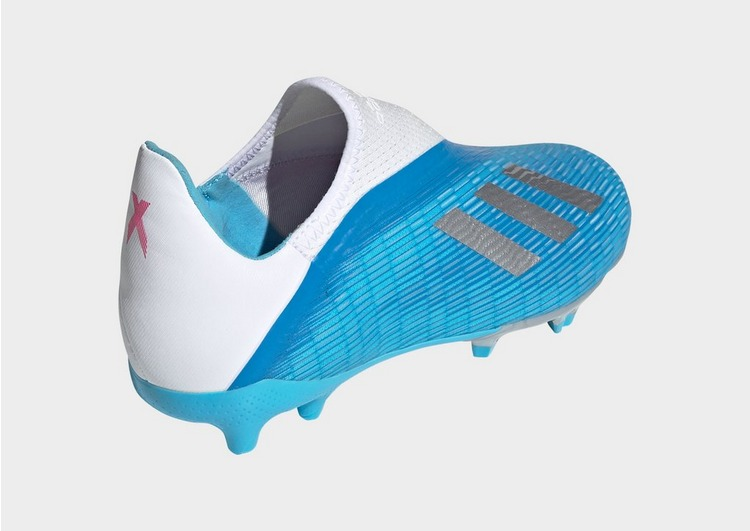 adidas Performance X 19.3 Firm Ground Boots