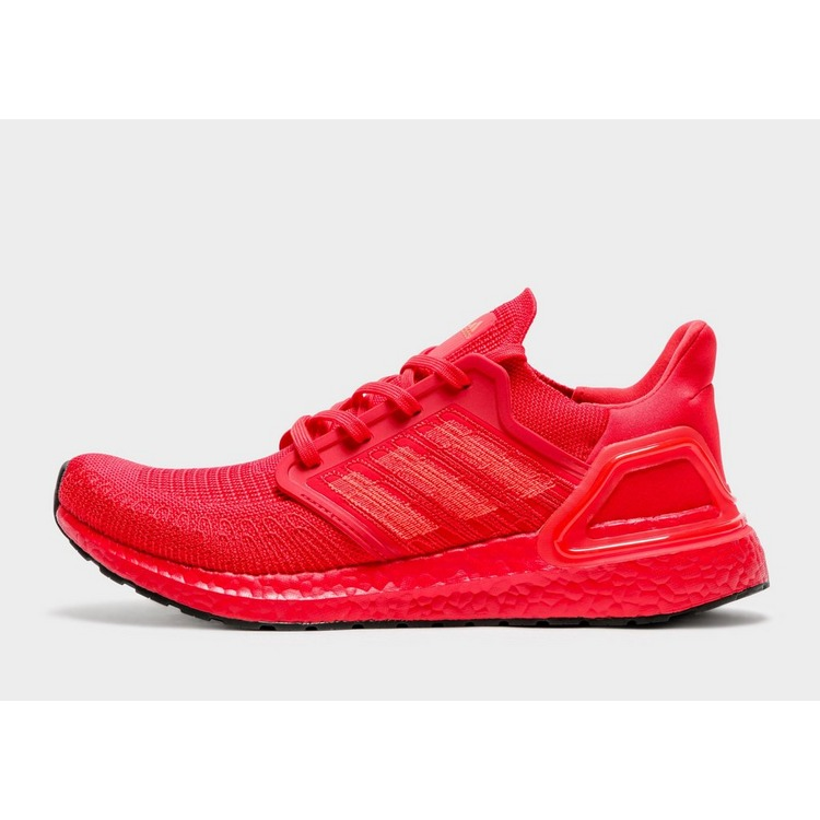 Buy Red Adidas Ultra Boost 20 Jd Sports