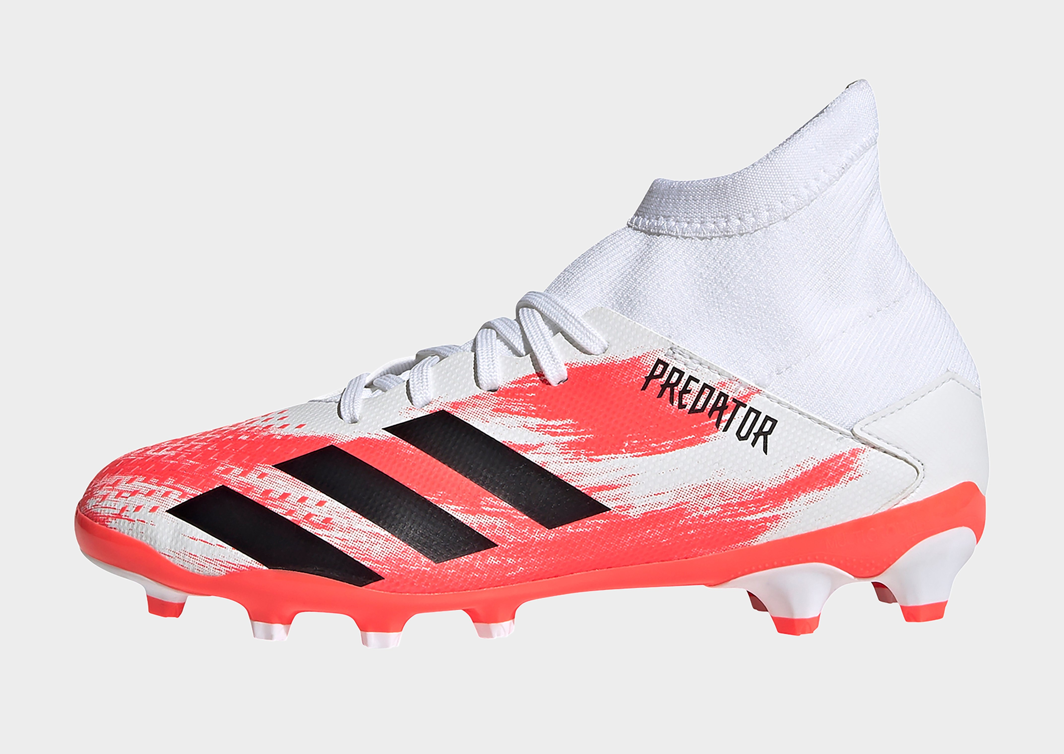 adidas Performance chaussure predator 20.3 multi surfaces | JD Sports