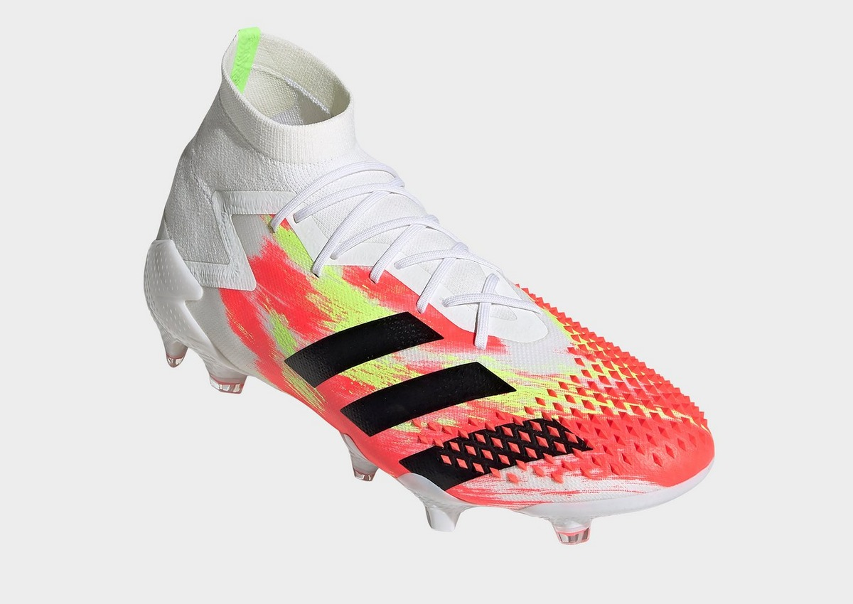 Adidas Performance Predator Mutator 20.1 Firm Ground Boots