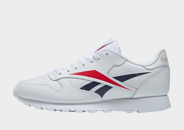 Reebok Classic Leather Vector Shoes | JD Sports